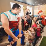 аниматоры гомель на детский праздник