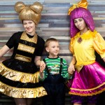 АНиматоры на детский праздник куклы ЛОЛ в Гомеле