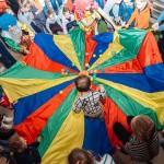 детский праздник в гомеле